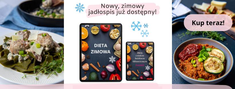 Dieta zimowa