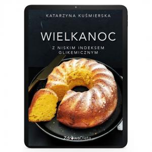 Ebook Wielkanoc z niskim indeksem glikemicznym